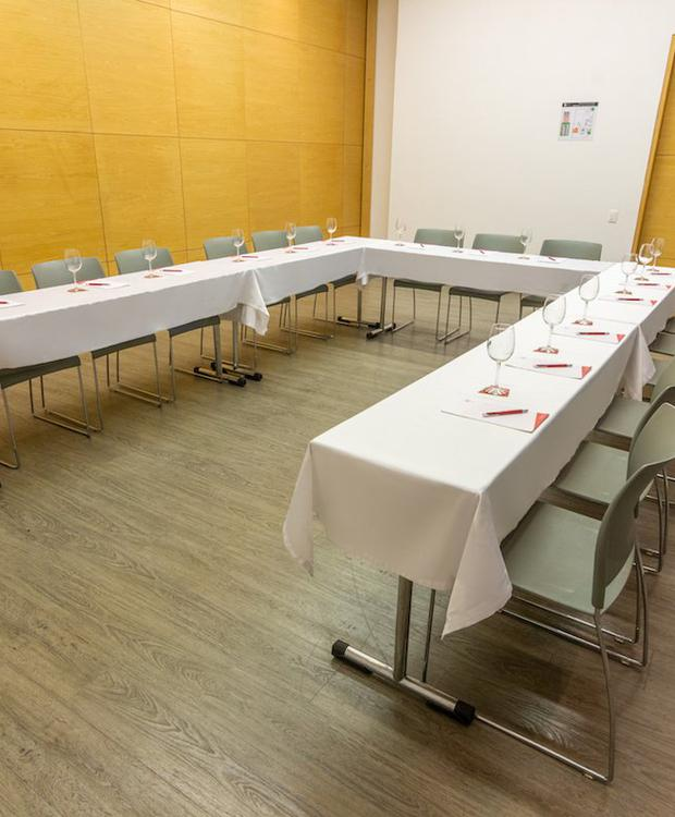 Meeting room GHL Style Hotel Yopal Yopal